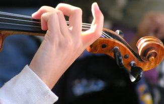 Violin Notes: What Your Instrument Can Do