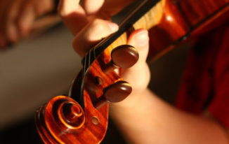 Playing the Violin: How To Get Started