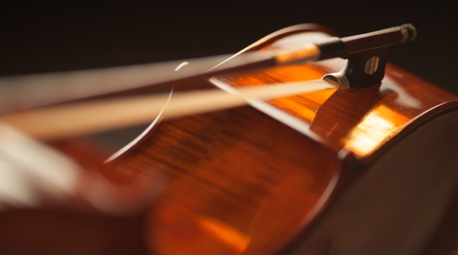best violin bow