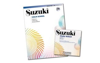 Suzuki Method: A Review