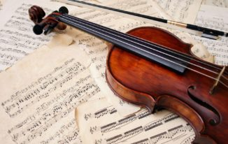 Notes On The Violin: The A String