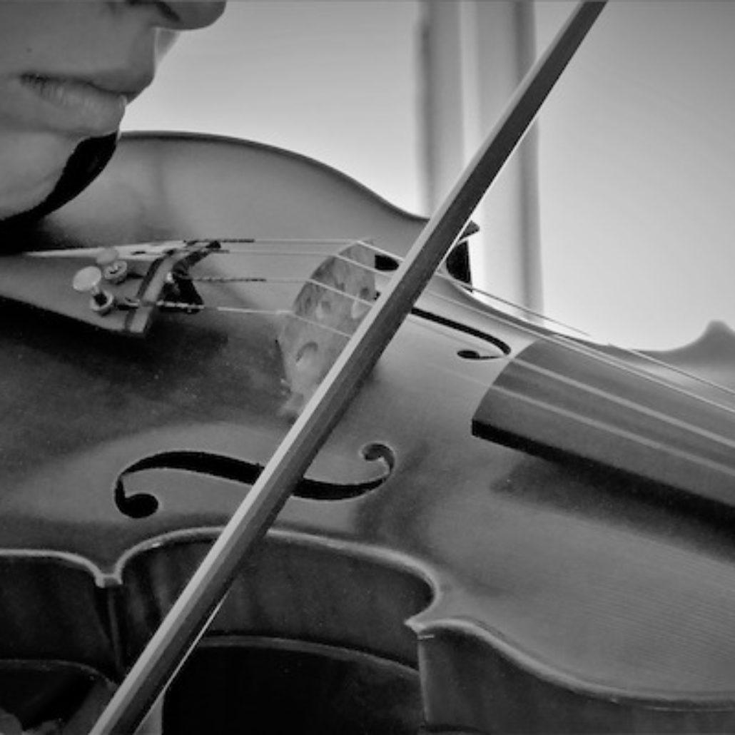 Sautille Vs  Spiccato On The Violin