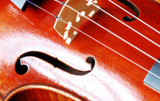 The Early History Of The Violin