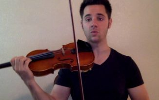 Violin Bow Games For Arco Practice - Musilesson