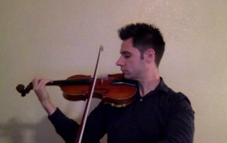 Our Next Songs On The Violin - Musilesson