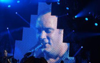 Dave Matthews Band: An All-Natural Success Story